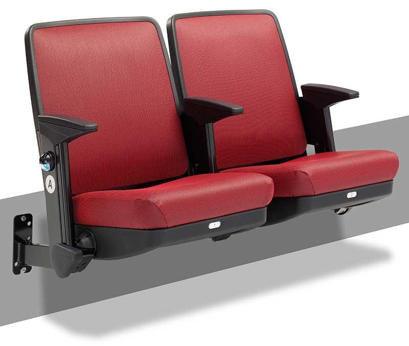 90.12.00.4 Citation arena chair
