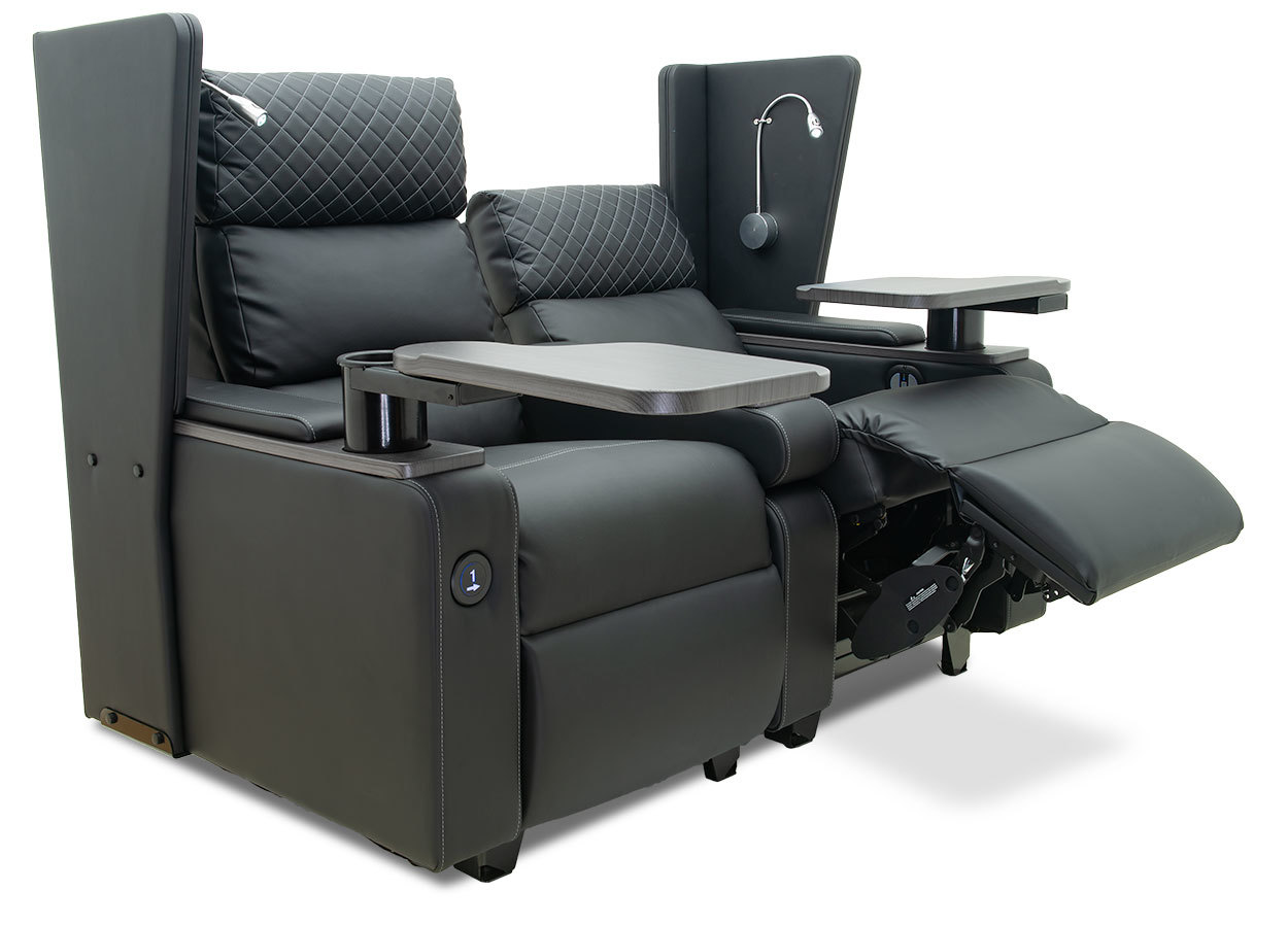 Recliner Privacy 6196