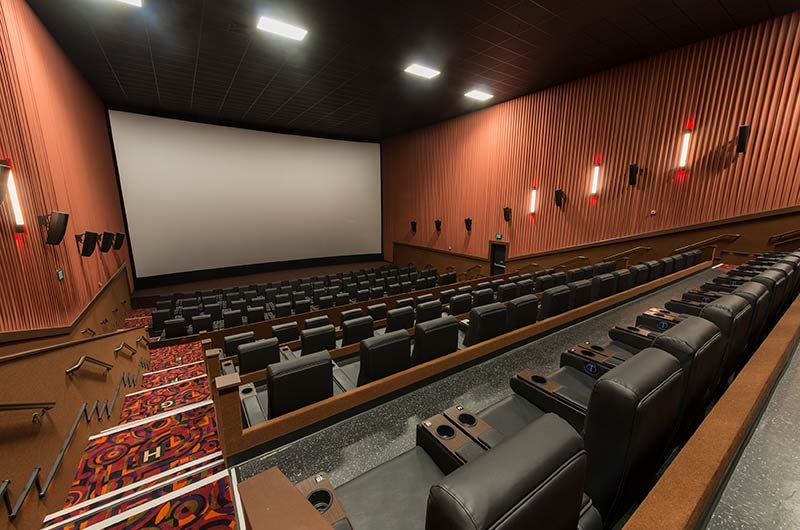 Cinemark Southland Center and XD with Spectrum Recliner movie