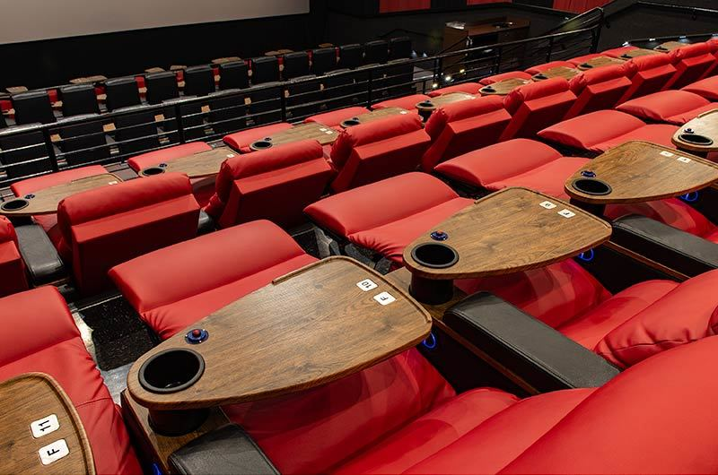 Movie Tavern By Marcus In Roswell Georgia Irwin Seating Company En Us