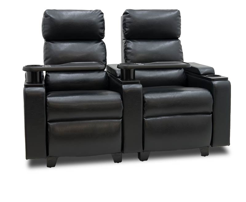 Excellent Spectrum Eclipse Cinema Recliner Chair From Irwin Seating Bralicious Painted Fabric Chair Ideas Braliciousco