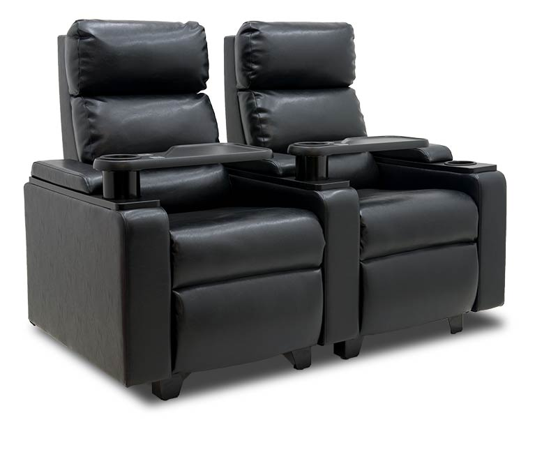 Terrific Spectrum Eclipse Cinema Recliner Chair From Irwin Seating Ibusinesslaw Wood Chair Design Ideas Ibusinesslaworg