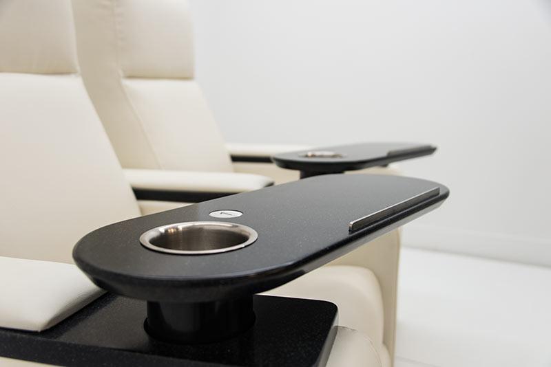 Fabulous Recliner Swivel Tables Irwin Seating Company En Us Inzonedesignstudio Interior Chair Design Inzonedesignstudiocom