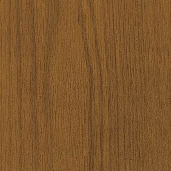 No. 17 India Teak on Red Oak